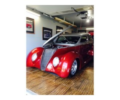 1937 Ford  1937 FORD 2 DOOR SEDAN WILDROD BODY AND CHASSIS | free-classifieds-usa.com