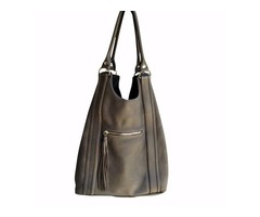 Shop leather bags starting from $45