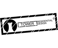 Tower Residential Design / Architecture & Design