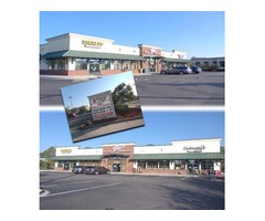 38th Ave Plaza-Property for Sale