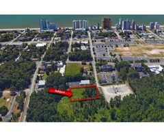 27th Avenue North-1.33 Acres-Land for Sale