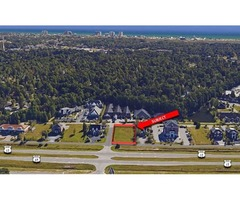 Bypass Plaza Lot-.53 Acres-For Sale-Murrells Inlet