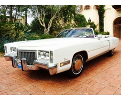 1972 Cadillac Eldorado 8.2 Litre | free-classifieds-usa.com