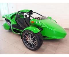 Authentic T-Rex Campagna 16SP 2015 a vendre Green