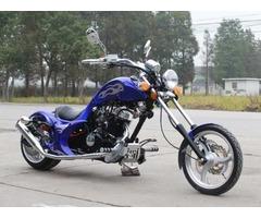 Authentic PREMIUM VILLAIN 250CC MINI CHOPPER   MOTORCYCLE STREET LEGAL BIKE