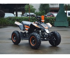 Authentic 1000W ELECTRIC MINI ATV 36V