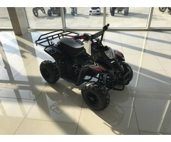 Authentic 110CC VENOM MOCCASIN ATV