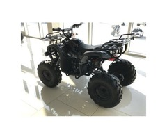 Authentic 125CC VENOM KODIAK ATV