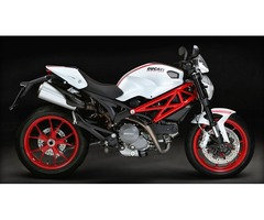 Authentic Ducati Monster S2R Motorcycle Bike