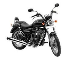 Authentic Royal Enfield Thunderbird 500 Motorcycle   Bike