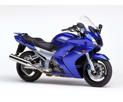 Authentic Yamaha FJR1300 Motorcycle Bike