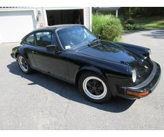 1984 Porsche 911 Coupe