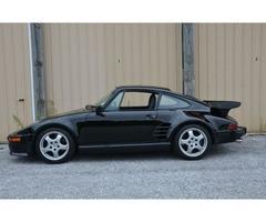 1988 Porsche 930 Turbo 930