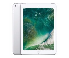 Apple iPad Wi-Fi with Cellular - Space Gray