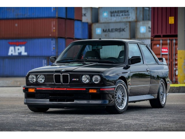 1990 Bmw M3 Coupe Cars Lake Helen Florida Announcement 71604