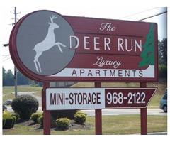 Deer Run Apartment Homes