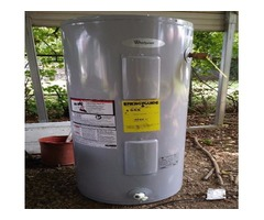 30 gallon whirlpool water heater
