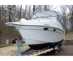"29 Ft. Crownline ""Mid-Cabin"" Cruiser w/ or w/o Trailer"