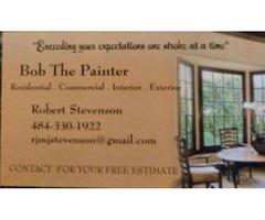 Best painter in town