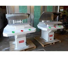 S & W Equipment Used Dry Cleaning Equipment