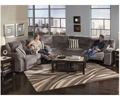 3 PC LIVING ROOM SECTIONAL