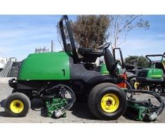 John Deere 3225C Fairway Mower $15,500 OBO