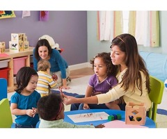 Infant - Preschool - After School Learning