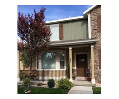Executive Townhome available SEPT. 1 to single family