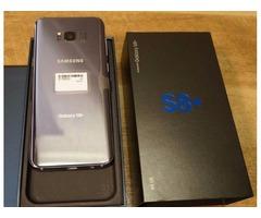 Samsung Galaxy S8+ Plus 64GB GSM Factory Unlocked Smartphone