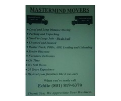 UNLOAD/LOAD-moving professionals