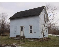 Single Family Fixer Upper Only $12,900