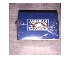 AMERICAN CLASSIC BASEBALL CARDS FL-EMBAY | free-classifieds-usa.com