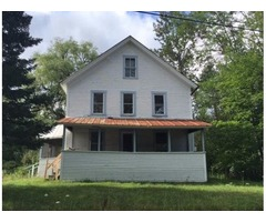 Single Family Home Only $26,900