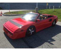 1989 Ferrari Mondial