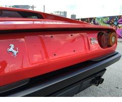 1981 Ferrari 308 GTBi 1 OF 494 BUILT