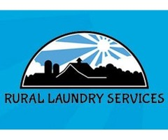 Rural Laundry Service