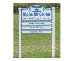 Dog Grooming and Boarding Services