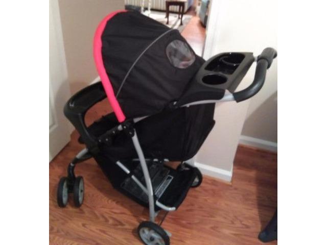 BabySuite/Graco Stroller/Disney Toddler Rocker/Philips | free-classifieds-usa.com