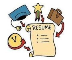 I will help you improve your current resume