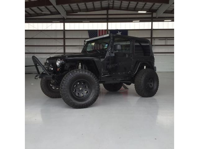 2000 jeep wrangler - suvs - brady - texas - announcement-72009