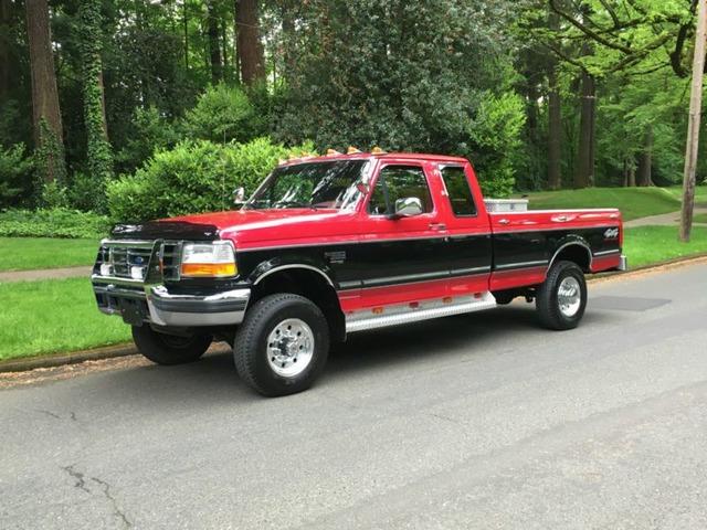 1995 Ford F-250 Ford  F250  F350  7 3l Diesel  4x4  Trucks  Other