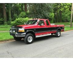 1995 Ford F-250 Ford, F250, F350, 7.3L Diesel, 4x4, Trucks, Other