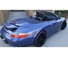 1999 Porsche 911 Carrera 911