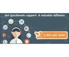 Get high quality Quickbooks support services