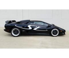 1998 Lamborghini Diablo DIABLO SV