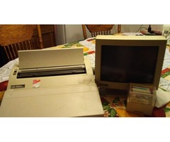 Word Processor Office System