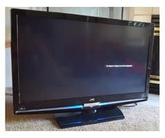42 inch JVC Flatscreen