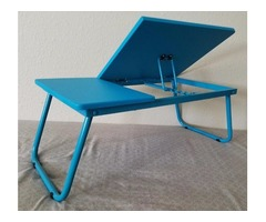 PORTABLE LAPTOP BED DESK TRAY