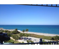 2 Bedroom Vacation Condo in Jupiter Beach, FL