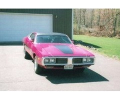 1973 Dodge Charger Rally For Sale